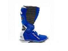 Кроссовые мотоботы FORMA DOMINATOR COMP синие