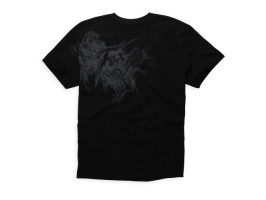 Футболка Day 2 Day ss Tee Mens BLACK