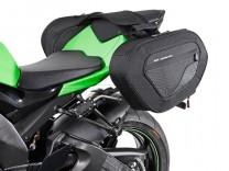 Мотосумки BLAZE боковые для Kawasaki Ninja ZX-10R (08-10)