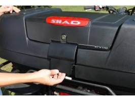 Кофр SHAD для квадроцикла ATV110