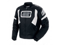 Мотокуртки SHIFT Super Street Textile Jacket Black
