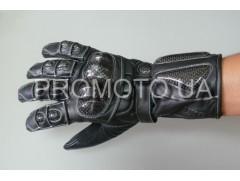 Перчатки RET BIKE карбон р.XL