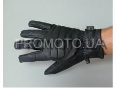Перчатки SUMMER кожа,перфорация р.XS