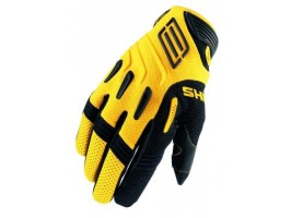 SHIFT Recon MX Glove Yellow