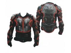 Защита GP PRO Moto-X размер S/M Red