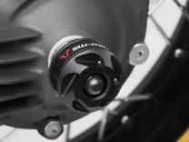 Защита передней оси Yamaha XT 1200 Z Super Tenere (10-)