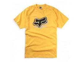 Футболка Mischief s/s Tee Yellow