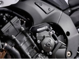 Боковые слайдеры (крашпеды) для Yamaha FZ8 / FZ8 Fazer (10-)