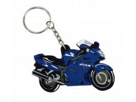 Брелок для ключей Honda CBR1100XX Blackbird