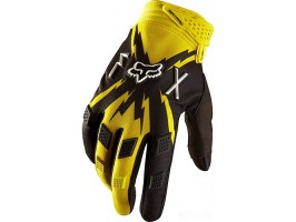 DIRTPAW GIANT GLV YELLOW