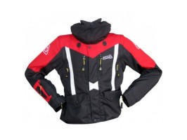 Куртка MX Jacket LEATT GPX Adventure Red