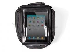 Водонепроницаемый чехол для планшета с креплением на сумку