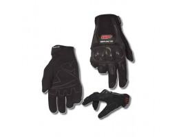 Перчатки эндуро GP с жесткой защитой костяшек кисти, размер S