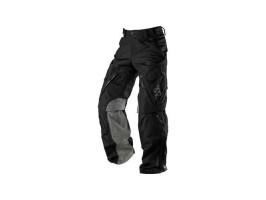 SHIFT Squadron Pant Black