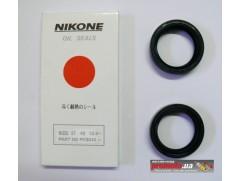 Сальники вилки NIKONE 37х48х12,5