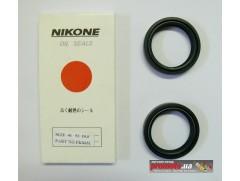 Сальники вилки NIKONE 41x53x9,5