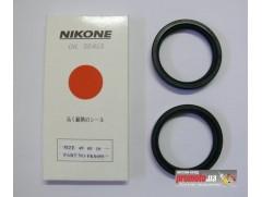 Сальники Suzuki DRZ 400 NIKONE 49х60х10