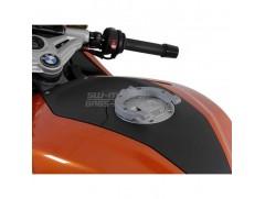 Крепление мотосумки на бак QUICK-LOCK для BMW K1300R '09-