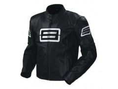 Мотокуртка SHIFT M1 Leather Jacket Black