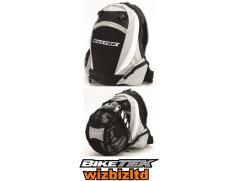 Моторюкзак с сеткой для шлема BikeTEK