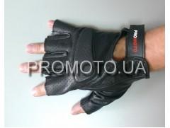 Перчатки PROMOTO чопперные c защитой XXL