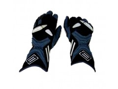 SHIFT Hybrid Delta Glove Black