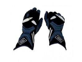 SHIFT Hybrid Delta Glove Black