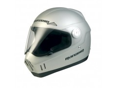 Шлем MARUSHIN Shinai серый/мат p.M