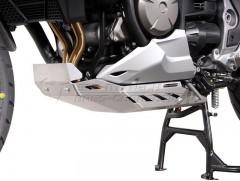 Защита двигателя алюминиевая на HONDA VFR 1200 X Crosstourer (11-)