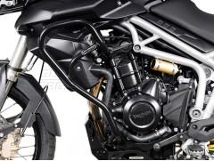 Защитные дуги Triumph Tiger 800 / 800 XC (10-)