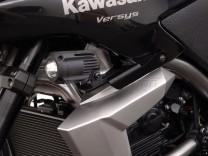 Крепление фар HAWK для Kawasaki Versys 2010+