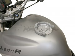 Крепление мотосумки на бак QUICK-LOCK для BMW R 1200 R.