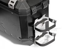 Пластиковая канистра для мотокофра TraX