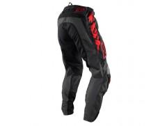 Штаны подростковые Youth 180 Racepant Black/Red