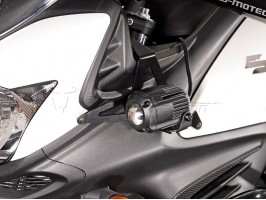 Крепление фар HAWK для Suzuki DL 650 V-Strom (11-).