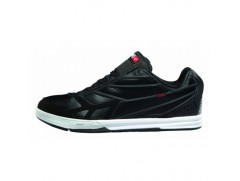 Кроссовки Fox Newstart Shoe BLACK/RED