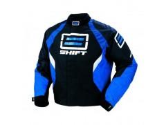Мотокуртка SHIFT Moto R Textile Jacket Blue