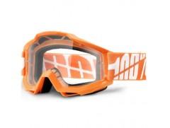 Мото очки 100% ACCURI Moto Goggle Caltrans - прозрачная линза