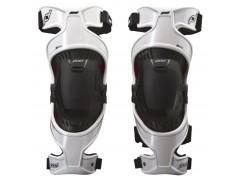 Наколенники FOX PodMX K300 Knee Brace CE белые