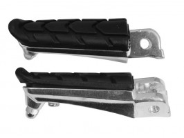 Подножки водителя Honda CBR600 CBR900 VFR800 VFR1200F