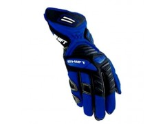 SHIFT Hybrid Delta Glove Blue