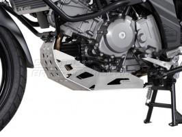 Защита двигателя на SUZUKI DL 650 V-Strom (2004-2010)