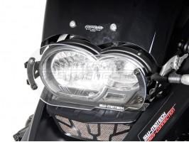 Защита оптики на BMW R 1200 GS (08-12).