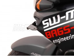 Крепление фар HAWK для Suzuki / Kawasaki