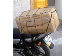 Сетка багажная