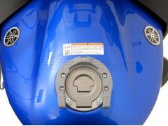 Крепление мотосумки на бак QUICK-LOCK для Yamaha/Ducati (5 болтов)