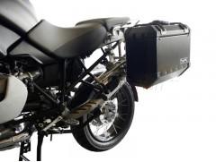 QUICK-LOCK EVO адаптеры для оригинальных креплений боковых кофров TraX для BMW GS 1200 Adventure