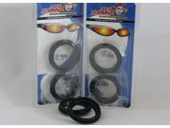 Пыльники вилки All Balls Racing 43x55.5x12. №57-102 комплект