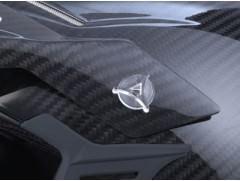 Мотошлем кроссовый MARUSHIN RS-MX Carbon p.S