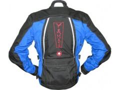 Мотокуртка Yamato - Majo, р. XXL, чёрно-синий